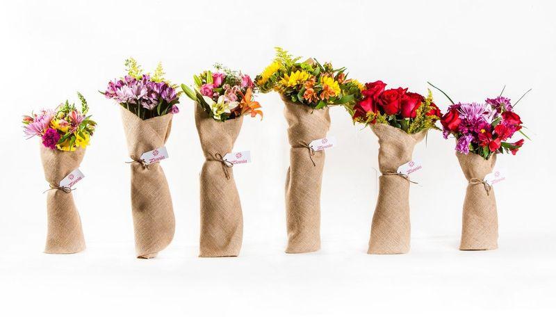 Индивидуальное обучение флористическому делу
