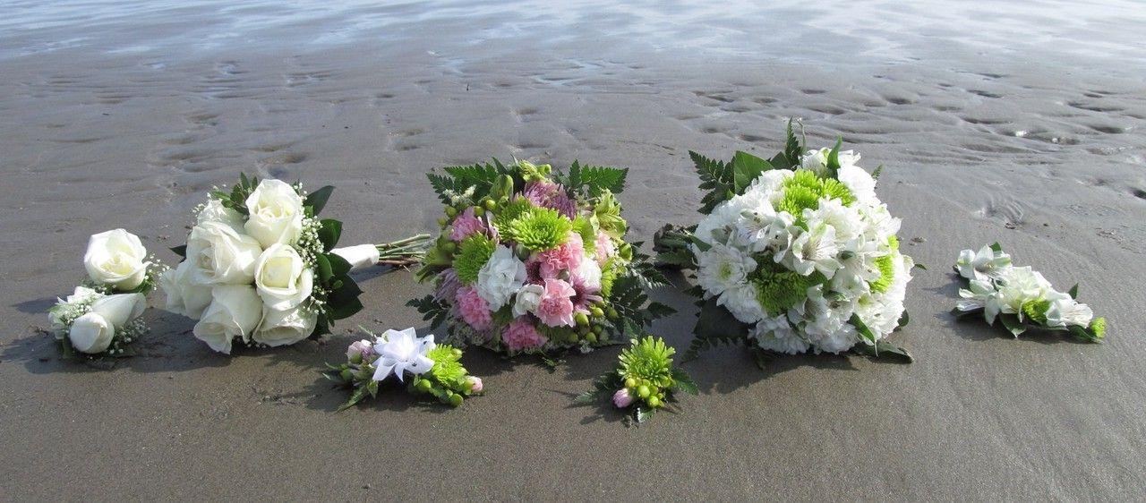 Индивидуальные курсы флориста в СПб
