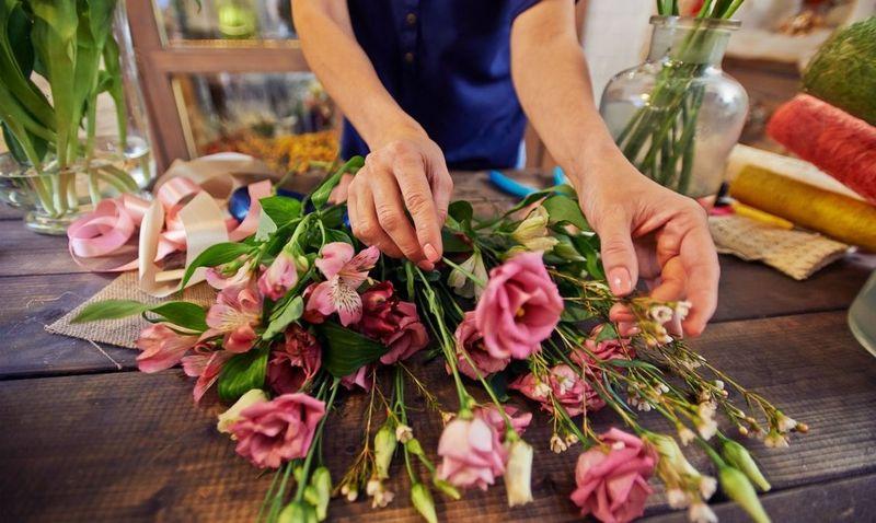 Как выбрать флористический мастер-класс (мк)