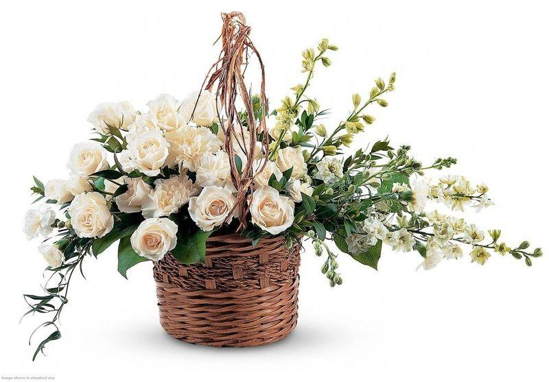 Выбрать флористический мастер-класс (мк)